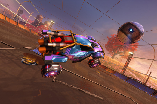 Rocket League's Roadmap For Fall 2019 Officially Revealed