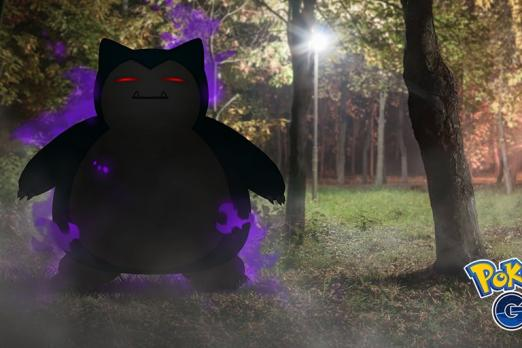 Pokémon Go Team Rocket Guide: Catching And Purifying Shadow