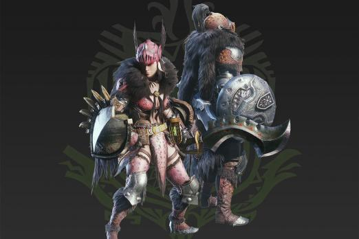 Monster Hunter World Guide - The Best Sword And Shield