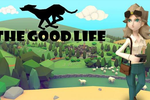 Best Rpg Of 2020 Daily Life RPG The Good Life Delayed To 2020 | Player.One