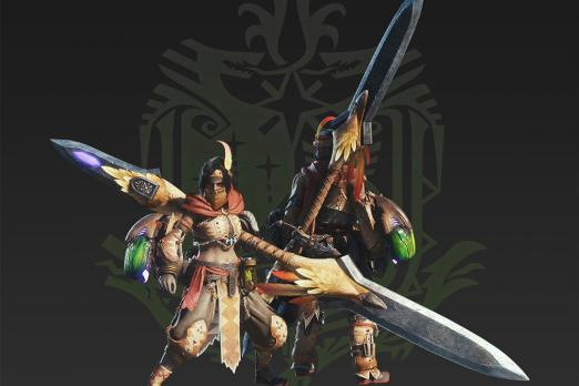 Monster Hunter World Guide The Best Insect Glaive Build For