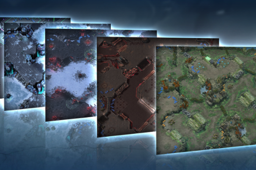 StarCraft 2 Guide: How To Find Your Way Around These New