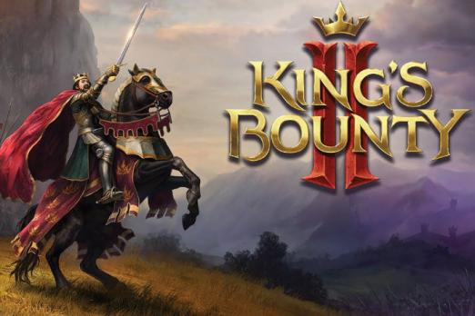 Ps4 Multiplayer Games 2020.King S Bounty 2 Announcement Trailer For Ps4 Xbox One And