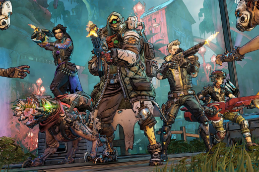 Borderlands 3 System Requirements For PC Revealed | Player One