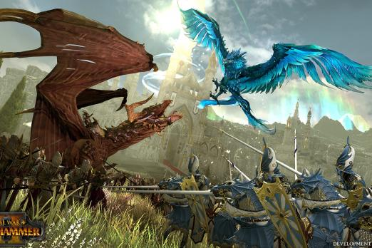 Total War: Warhammer 2 Gets Massive, Unique Forts In Free
