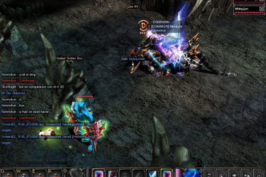 MU Online Guide: Learn More About the Update Events | Player One
