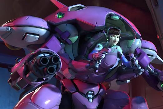 South Korea Thankful For Promoting Culture In Overwatch