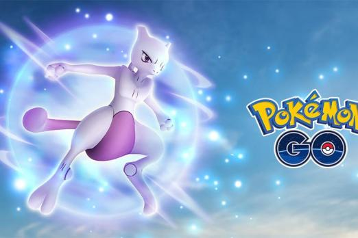 Mewtwo Raid Hour In Pokemon GO Is Tonight