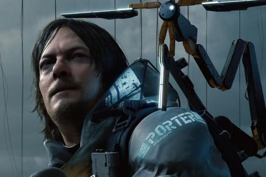 Here's How You Can Pre-Order Death Stranding
