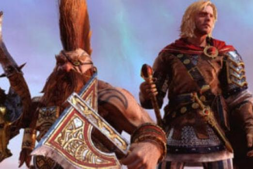 Total War Warhammer Ii Releases Patch Beta Changes Coming To Abilities And Lizardmen Player One We'll keep adding new ways to this page so go ahead and bookmark it. total war warhammer ii releases patch