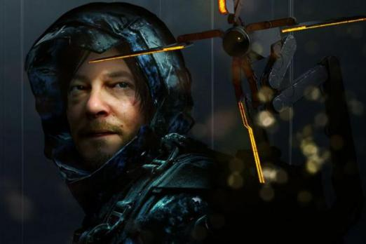 Death Stranding Launch Trailer Revealed