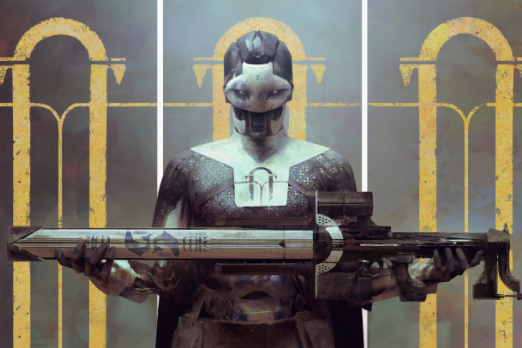 Unfortunately, Getting The Best Destiny 2 Exotic Weapon Is Almost Impossible