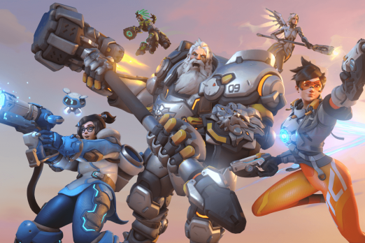 Leaks 'Demoralising' Overwatch 2 Team, Game Director Says