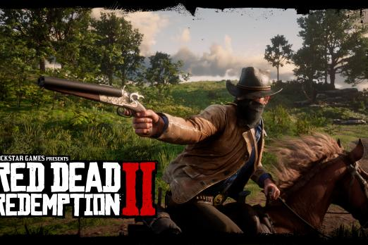 Red Dead Redemption 2 PC Fix