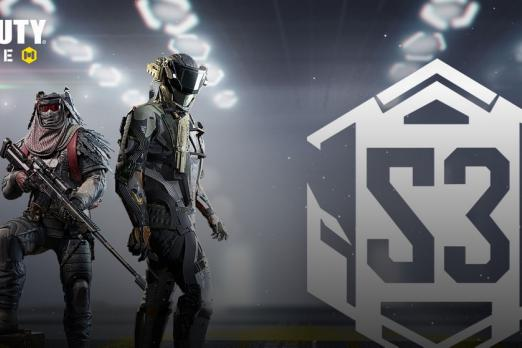 Call Of Duty Mobile Season 3 Is Officially Here Player One