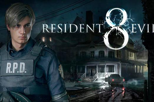Resident Evil 8 Rumored To Be In First Person Mode Player One