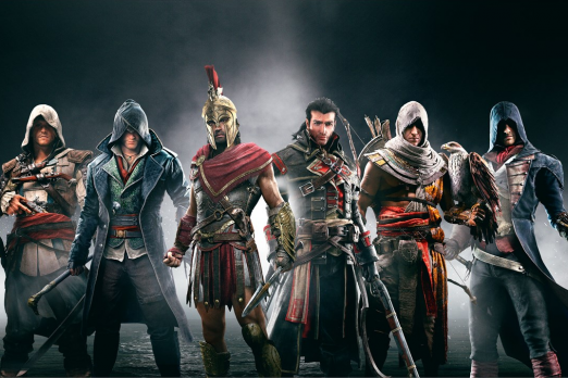 Rumor Next Assassin S Creed Game To Focus On The Origins Of The