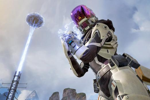 Apex Legends Battle Armor Event