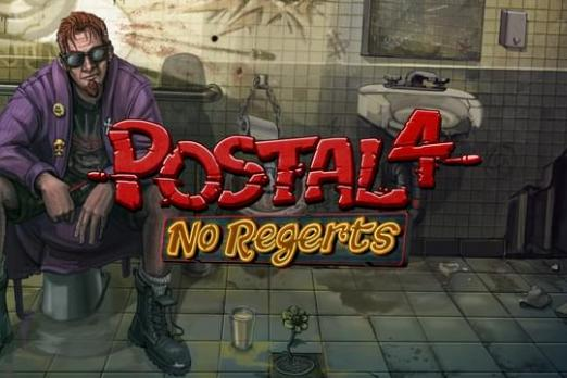 Postal 4 No Regerts 0 1 4 1 5 Patch Improves Cinematics Adds New