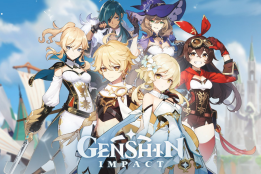 Genshin Impact S Final Closed Beta Before Launch Scheduled For July 2 On Ps4 Pc And Mobile Player One