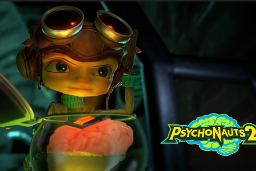 Psychonauts 2 Gets Pushed Back Yet Again To 2021 Brand New Trailer Released Player One