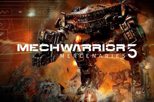 MechWarrior 5: Mercenaries Mod Support