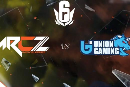 Union Gaming vs MrcZ