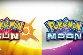 pokemon sun and moon new
