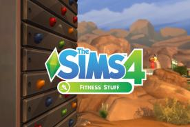 sims4 fitness