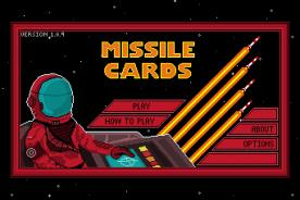 missile cards review walkthrough steam ios game arcade solitaire