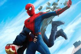 Spider-Man-Homecoming-Amazing-Fantasy-Exclusive-Poster