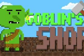 goblins shop review mobile rig job simulator game iOS android