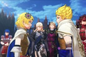 fire emblem warriors nintendo switch 1