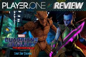 Telltale's Guardians Of The Galaxy Episode 5 Review