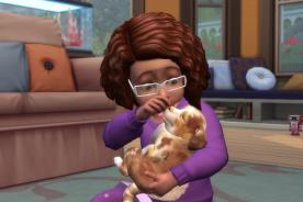 sims 4 cats dogs