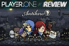 Antihero Review