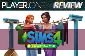 P1 Sims4 Laundry Day Stuff Review