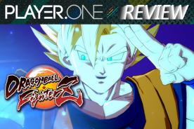 DragonBallFighterZ Review