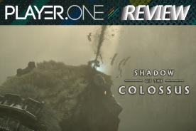 Reviews Shadow of the Colossus