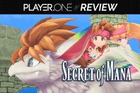 Review Secret Of Mana