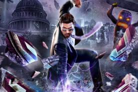 Saints Row Splash