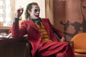 Joaquin Phoenix's Joker Tops US Box Office For Second Week