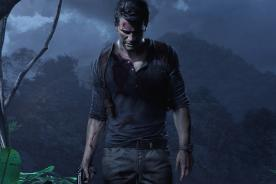 The Uncharted