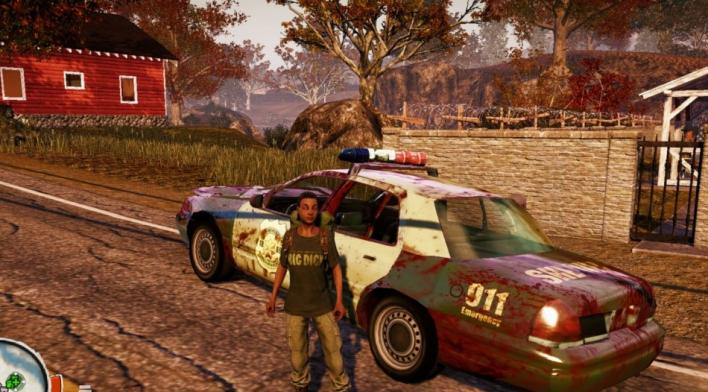 how to play state of decay on pc multiplayer
