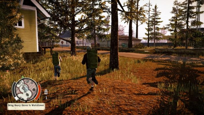 State Of Decay: Breakdown Gives You As Much Time As You Want