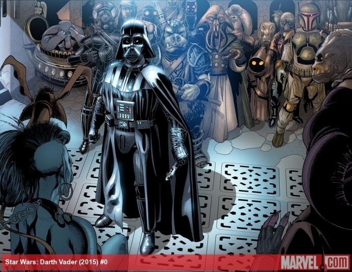 darth vader and jabba star wars