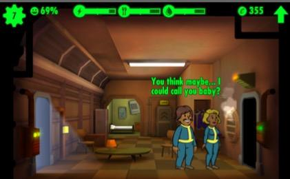 fallout shelter tips get rid of radiation poisoning what is endurance raise special luck babies happiness