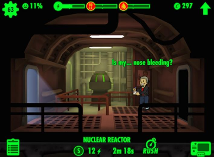 fallout shelter game tips tricks exploit wiki guide gameplay end game move rooms wastelands survival special training update upgrade dwellers