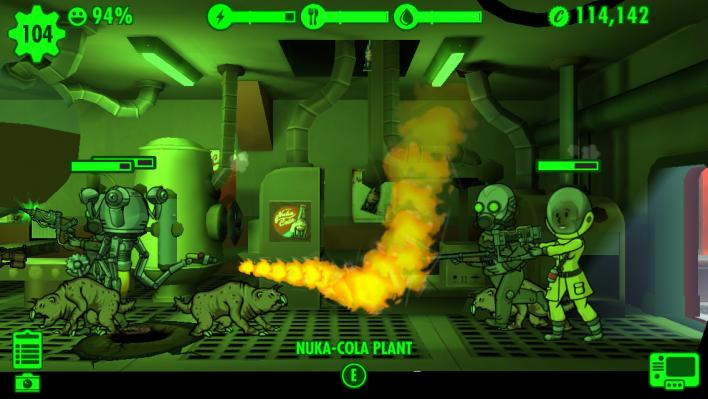 Fallout Shelter Game Tips & Tricks: On Mr  Handy – How To