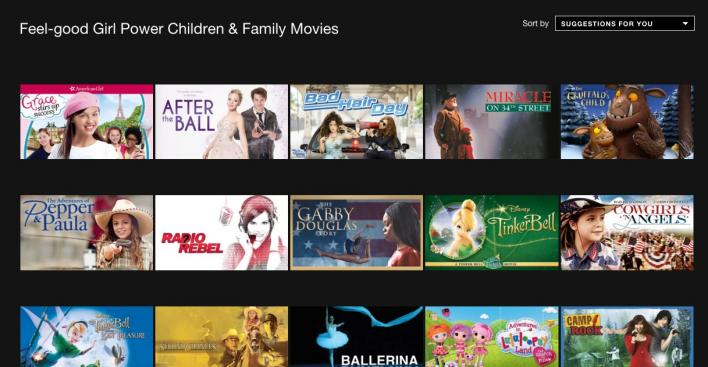 These Secret Netflix Codes Can Show You Hidden Search